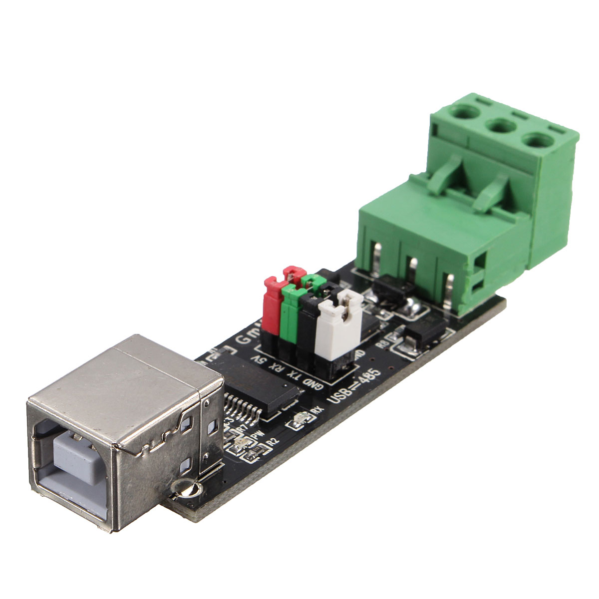 FT232RL FTDI USB zu TTL Converter Adapter Modul 5V 3.3V Für Arduino Blue